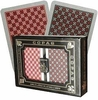 2 Decks Copag Poker Master cards 100% Plastic