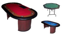 Tables de Poker