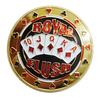 Card Guard Royal Flush dourado