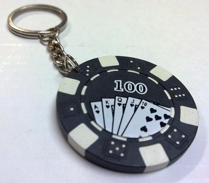 4 in a row poker