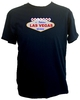 Poker T-shirt Welcome to Fabulous Vegas