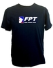 T shirt FEDE Poker Tour