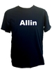 Poker T-shirt ALL IN