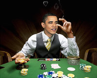 Read entire post: Obama abierto a una legislación del poker online
