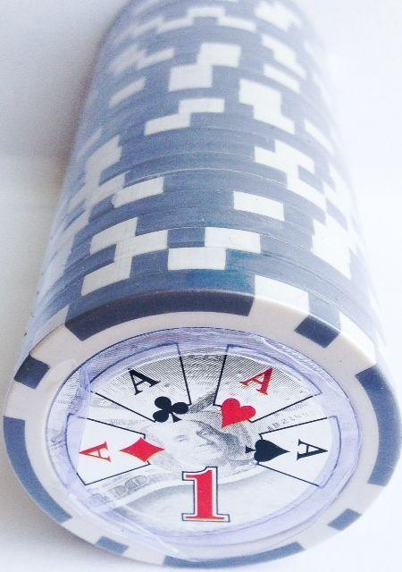 fichas de casino y su valor