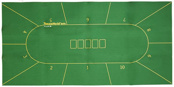 Poker 51 jugar