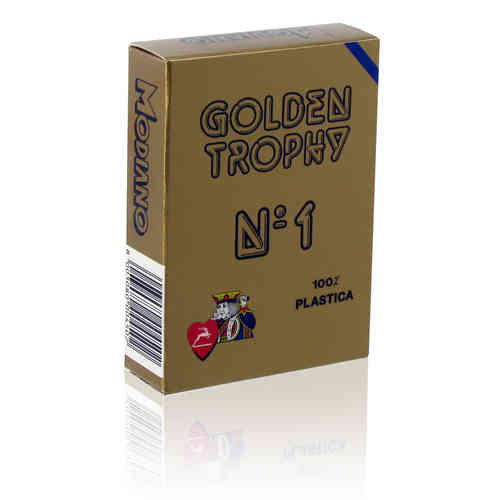 Modiano Golden Trophy azul