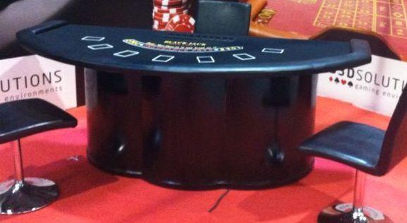 Wild willys casino party nj