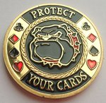Card Guard Protect your cards