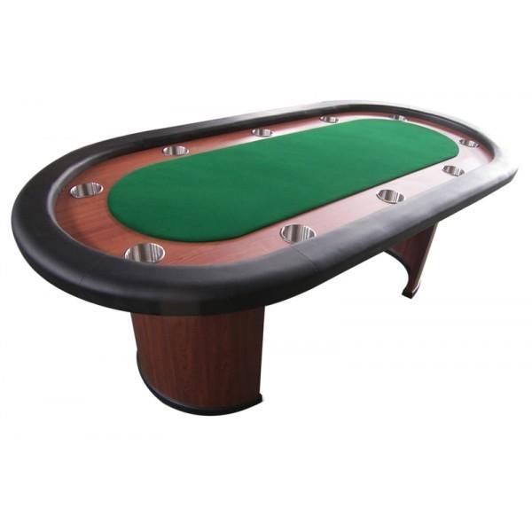 mesa de poker profissional. Black Bedroom Furniture Sets. Home Design Ideas