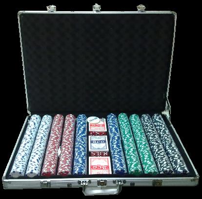 Jetons Poker Png