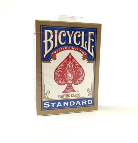 Baraja Bicycle Standard Azul