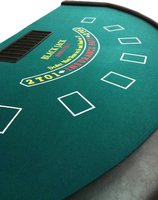 Tables de Blackjack