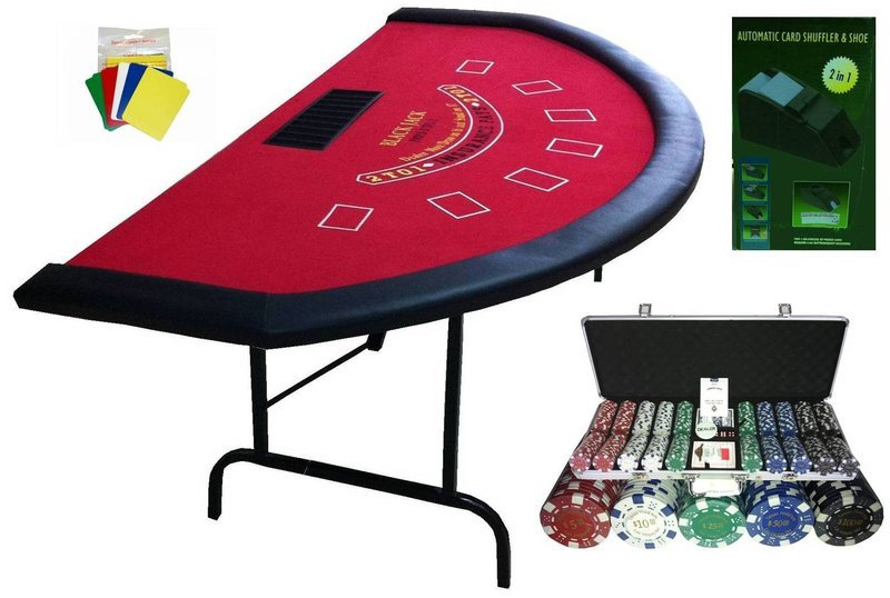 Craps table superstitions