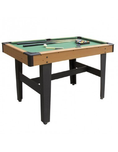 Small American Pool Table