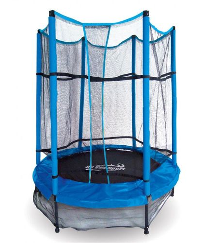 Trampoline 152 cm with net
