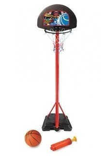 Basketball Basket for children