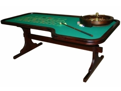 Ruleta modelo German Series 3