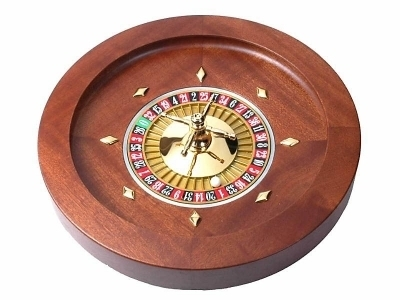 French Roulette Wheel 36cm