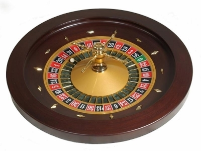French Roulette Wheel 80cm