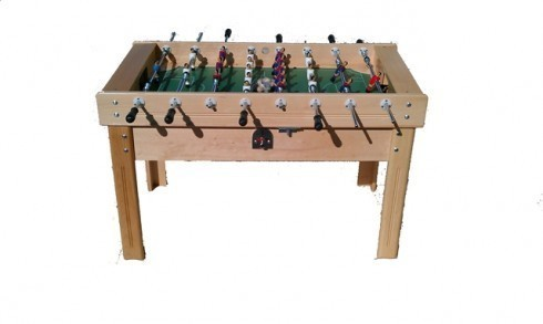FOOTBALL TABLE Renting