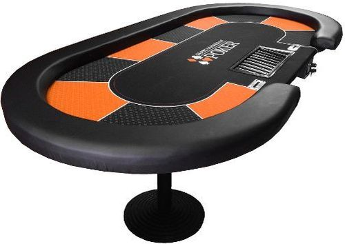 Personalizaed Poker Tables