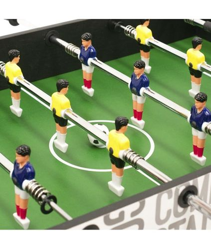 Childish Soccer Table