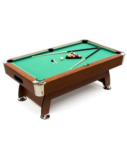 Cortes American Pool Table