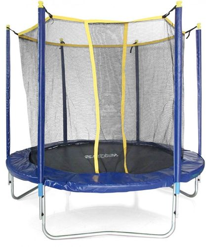Trampoline 182 cm with net
