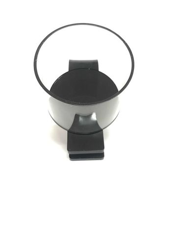 Cup holder plastique