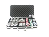 Poker Chips Set WSOP
