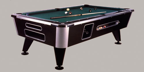 Atlanta Pool Table